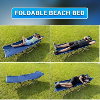 Foldable Beach Bed